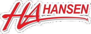 Logo - Fornos Hansen Acessorios para cozinhas .